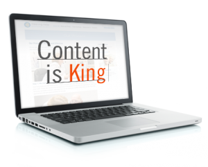 Creating Killer Content