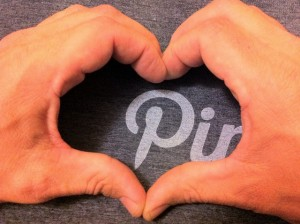 Pin It!  Using Pinterest to Promote Your Business