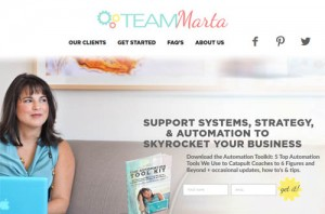 Team Marta