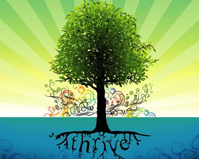 Thrive Roots Tree400