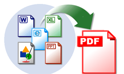 Convert Any File To A PDF – For FREE