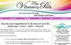 The Vibrancy Path